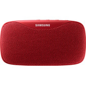 Samsung Level Box Slim Rood