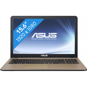 Asus R540SA-DM611T-BE Azerty