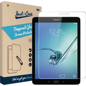 Just in Case Screenprotector Samsung Galaxy Tab S3