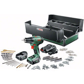 Bosch PSR 1440 Li-2 + Toolbox