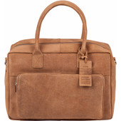 Burkely Vintage Mitch Worker Taupe