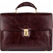 Burkely Sheer Shane Briefcase 3 Bruin