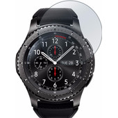 Just in Case Samsung Gear S3 Screenprotector Glas