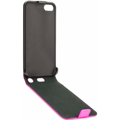 Xqisit Flipcover Apple iPhone 5C Pink