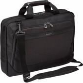 Targus CitySmart Advanced Multi-Fit Topload 15,6'' Black