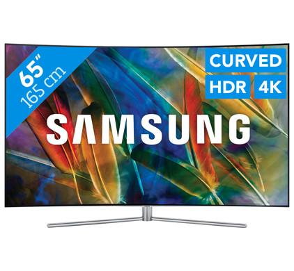 Samsung QE65Q7C - QLED