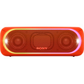 Sony SRS-XB30 Rood