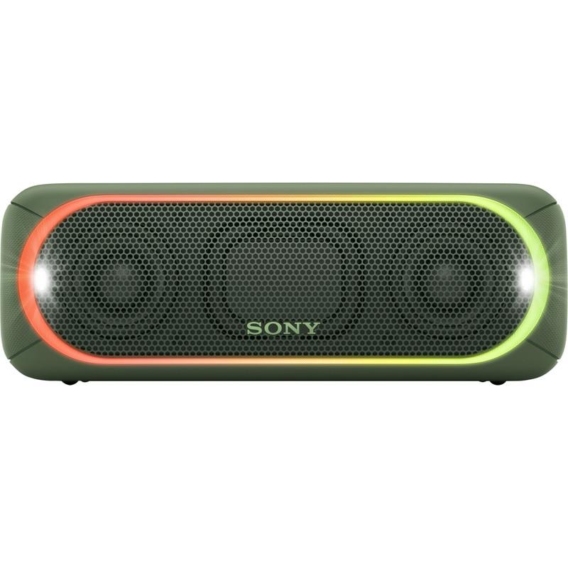 Dagaanbieding: Sony SRS-XB30 Groen