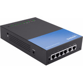 Linksys LRT224 VPN-router
