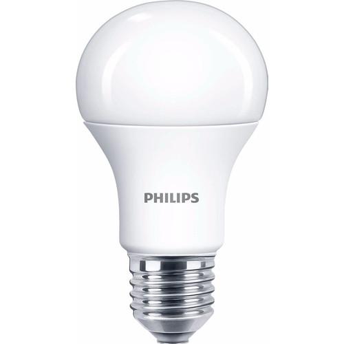 Philips LED-lamp 8W E27 (2x)