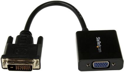 Startech DVI-D Dual Link naar VGA adapter