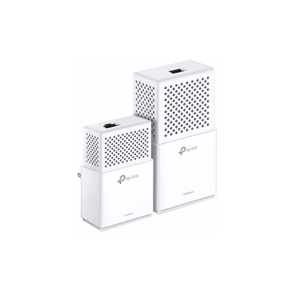 AV1000 Gigabit Powerline Ac Wi-Fi KIT 1000Mbps Powerline Data Rate AC750 Dual Band Wireless Data Rat