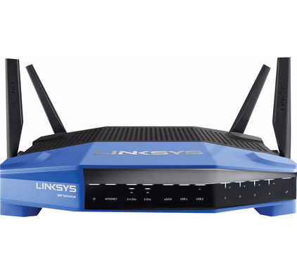 Linksys WRT3200ACM