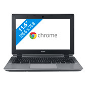 Acer Chromebook C730E-C924 Azerty