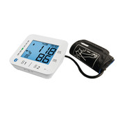 StayFit Blood Pressure Monitor