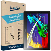 Just in Case Screenprotector Lenovo Tab 2 A10-30