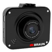 Braun Dashcam B-Box T4
