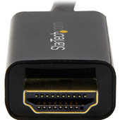 Startech DisplayPort naar HDMI 4k 30hz 3 meter