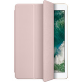 Apple Smart Cover iPad 9,7 inch Lichtroze