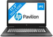 HP Pavilion 17-ab204nb Azerty