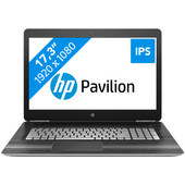 HP Pavilion 17-ab204nb Azerty