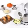 product in gebruik Masterchef Gourmet Zilver QB625D
