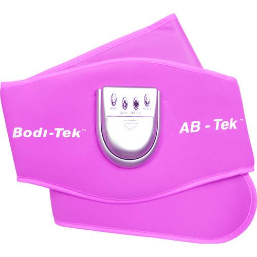 Bodi-Tek BT-ABTP - Roze