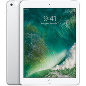 Apple iPad (2017) 32 GB Wifi + 4G Silver