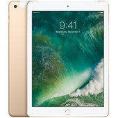 Apple iPad (2017) 128 GB Wifi + 4G Gold