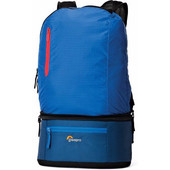 Lowepro Passport Duo Blauw