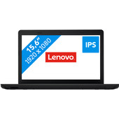 Lenovo ThinkPad E570 - i5-8gb-256ssd-fhd ips Azerty