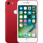 Apple iPhone 7 256GB Rood