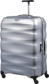 Samsonite Engenero Spinner 75 cm Diamond Silver