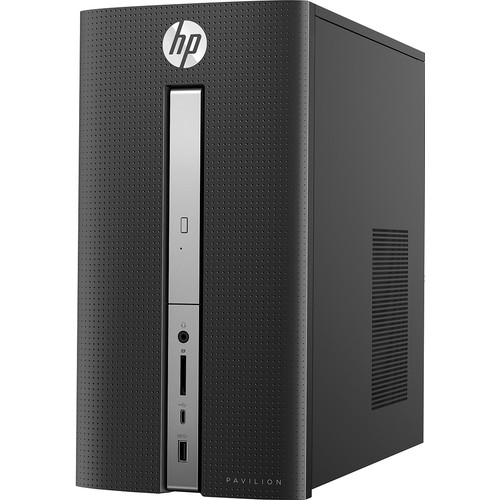 HP Pavilion 570-p071nd