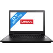 Lenovo Ideapad 110-17ACL 80UM003HMB Azerty