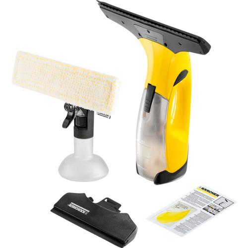 Karcher WV2 Premium Plus Yellow