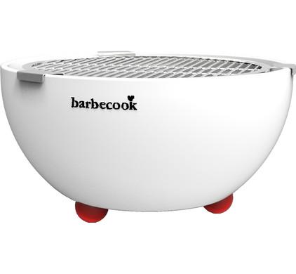 Barbecook Joya Startpakket Wit