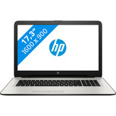 HP 17-x168nb Azerty