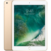 Apple iPad (2017) 128 GB Wifi Gold