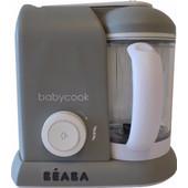 Beaba Babycook Stomer en Blender Grijs