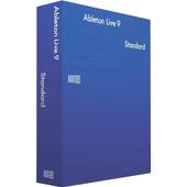 Ableton Live 9 Standard Edition (upgrade vanaf Lite)
