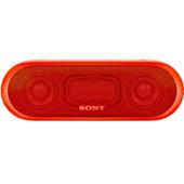 Sony SRSXB20 Rood