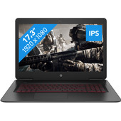 HP Omen 17-w251nb Azerty