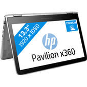 HP Pavilion X360 13-u103nb Azerty