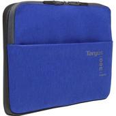 "Targus 360 Perimeter Laptop Sleeve 14"" Blauw"