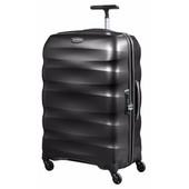 Samsonite Engenero Spinner 69cm Diamond Black