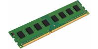 Kingston ValueRAM 4 GB DIMM DDR3-1600