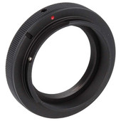 Caruba T-mount adapter Canon EOS