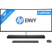 HP ENVY Curved All-In-One 34-b026nb Azerty