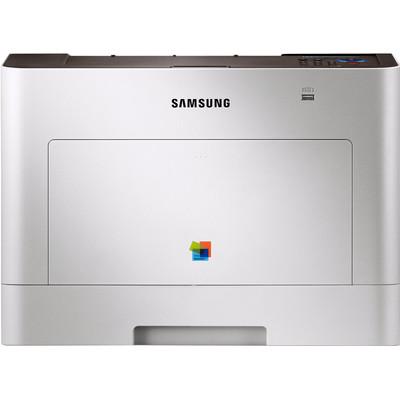 Samsung CLP-680ND - Laserprinter